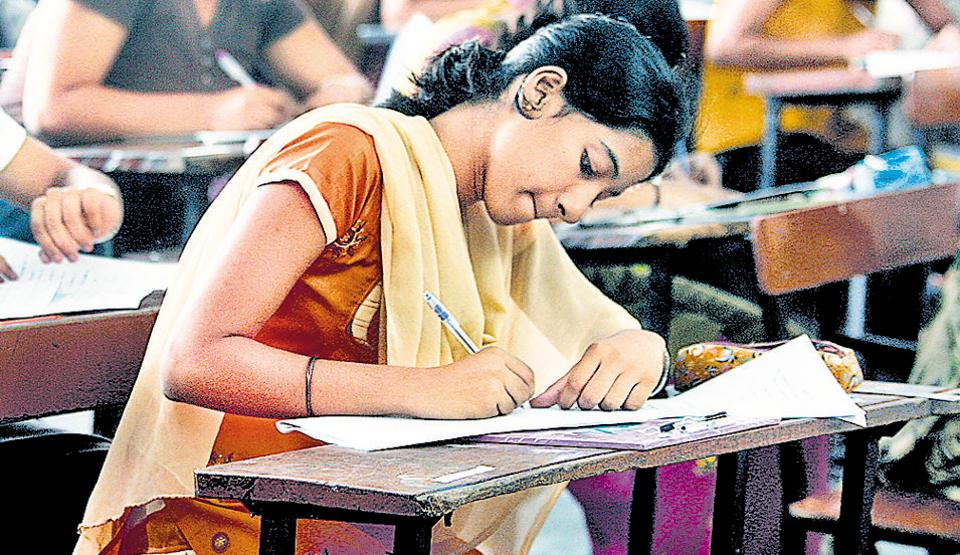 Of the 12.61 lakh intermediate examinees, 5.56 lakh are girls.