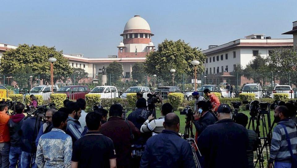 SC verdict Sasikala,Supreme Court,Court verdicts
