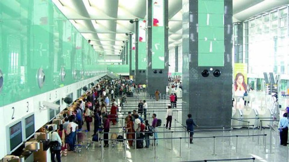 Despite preparations for Aero India 2017 in full swing for over two months, passengers were made to suffer delays at Kempegowda International Airport (KIAL) here on Wednesday.