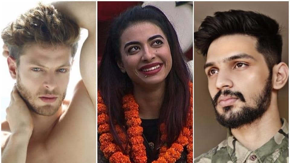 Reports suggest Bigg Boss 10 runner-up Bani J  and Bade Achhe Lagte Hain actor Yuvraj Thakur have ended their relationship, and another former Bigg Boss 10 contestant, Jason Shah, might have something to do with it.
