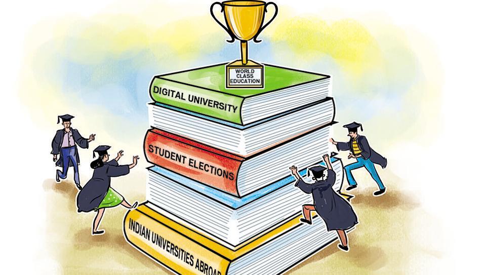 Digital universities