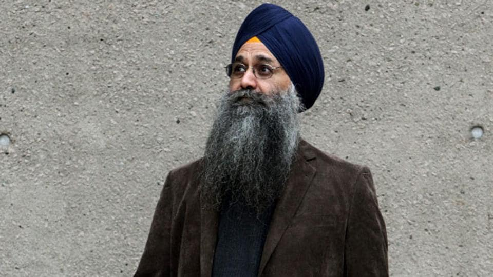 Inderjit Singh Reyat, a Sikh immigrant, served two-thirds of a nine-year jail sentence for perjury in connection with the bombing of Air India flight 182 that killed 329 people in 1985.