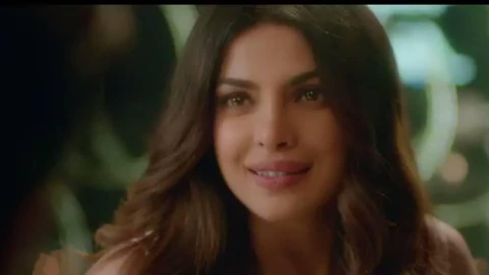 Priyanka Chopra and Sidharth Malhotra are seen together in an ad for the first time.