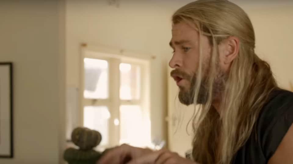 Chris Hemsworth,Doctor Strange,Thor Ragnarok