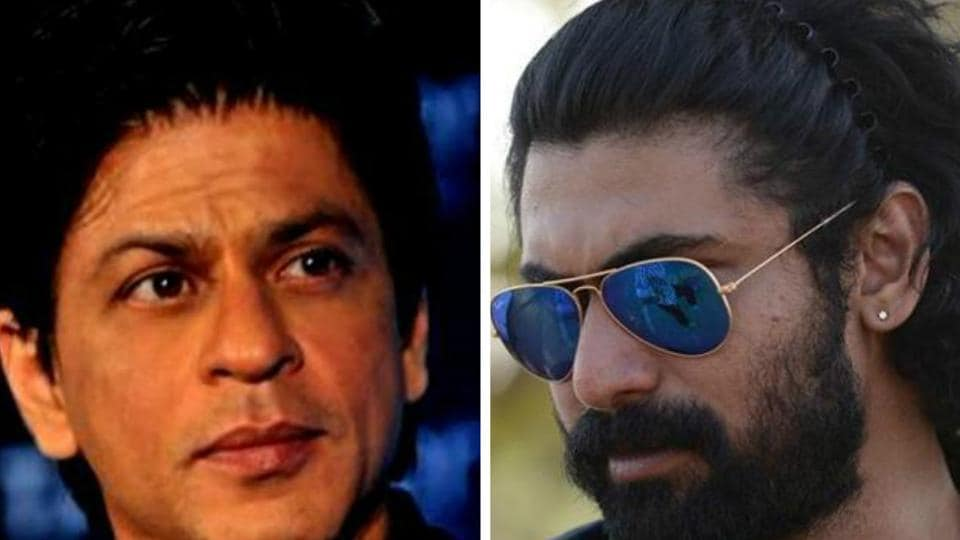 Shah Rukh Khan was rumoured to be doing a cameo in SSRajamouli's Baahubali 2.