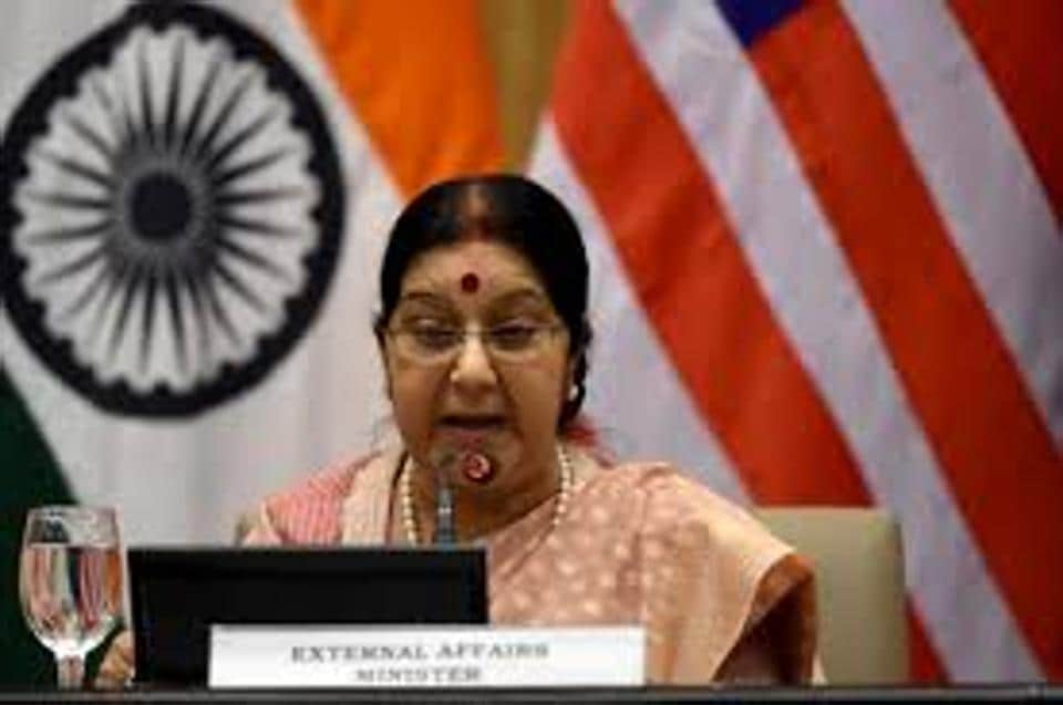 Sushma Swaraj and her US counterpart Rex Tillerson on Wednesday resolved to work closely to deepen Indo-US strategic ties and intensify defence and security cooperation during their first telephonic conversation.