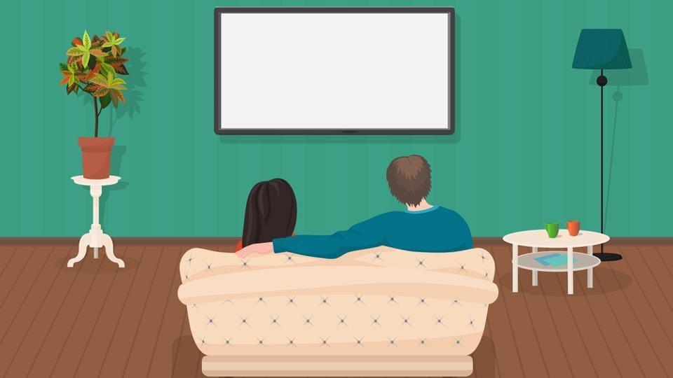 Recently, Pakistani cinema halls were allowed to showcase Indian films. (Shutterstock)