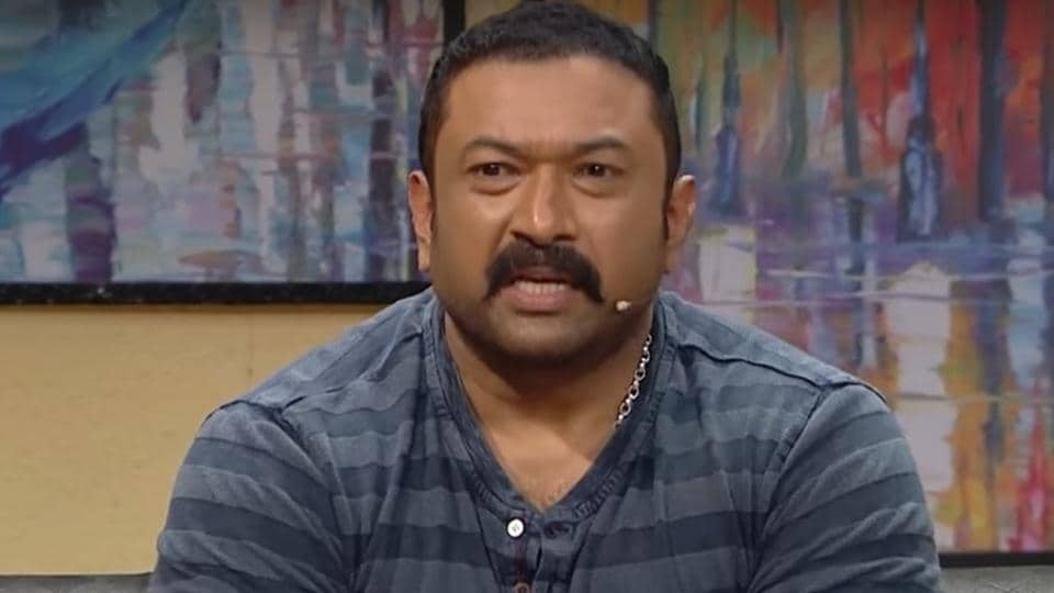 Popular Malayalam actor Baburaj attacked with knife over property dispute |  Hindustan Times