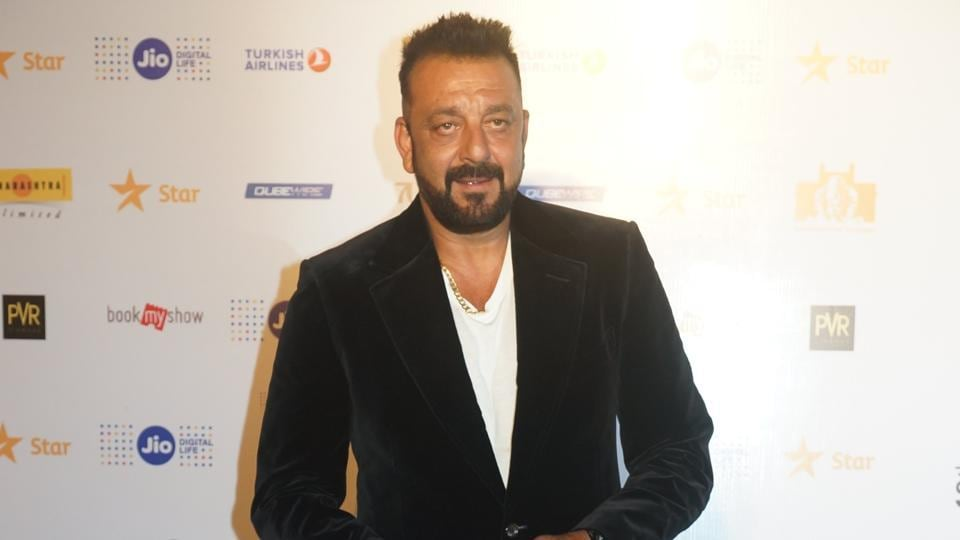 Sanjay Dutt wants people to understand how drugs and intoxication are not a solution to problems.