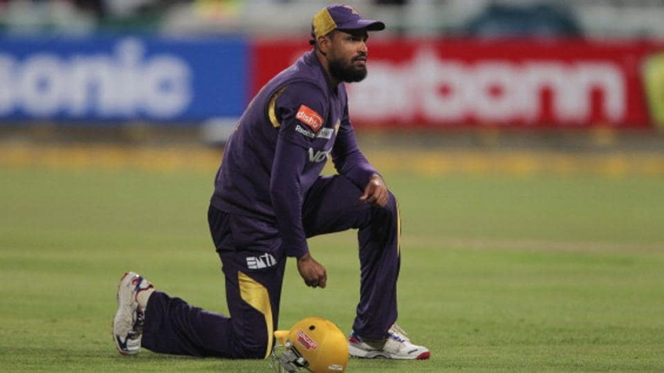Yusuf Pathan wanted to play in a T20 tournament in Hong Kong.