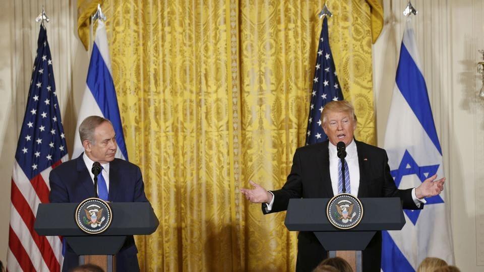 US Israel relations