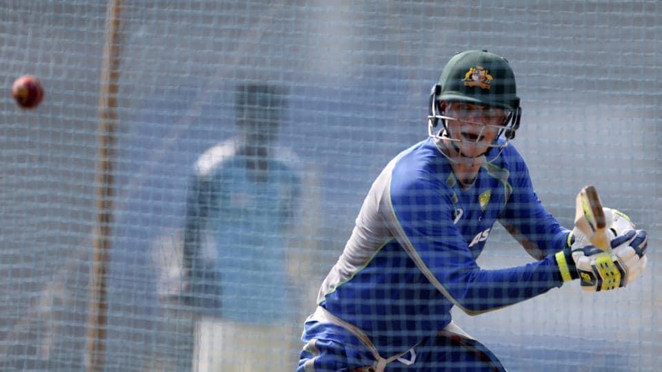 India vs Australia,Virat Kohli,Steve Smith