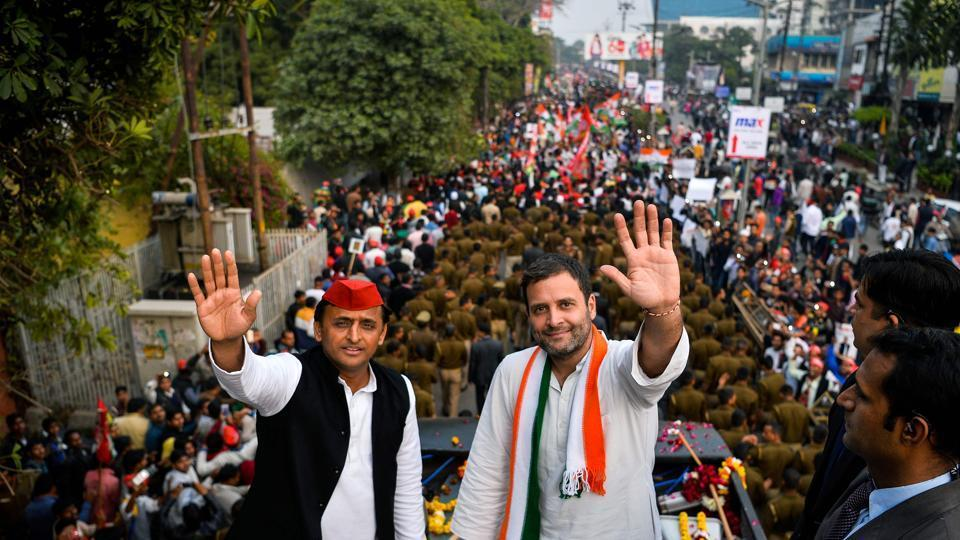 UP election: Akhilesh, not Rahul, has struck a chord with UP\'s ...