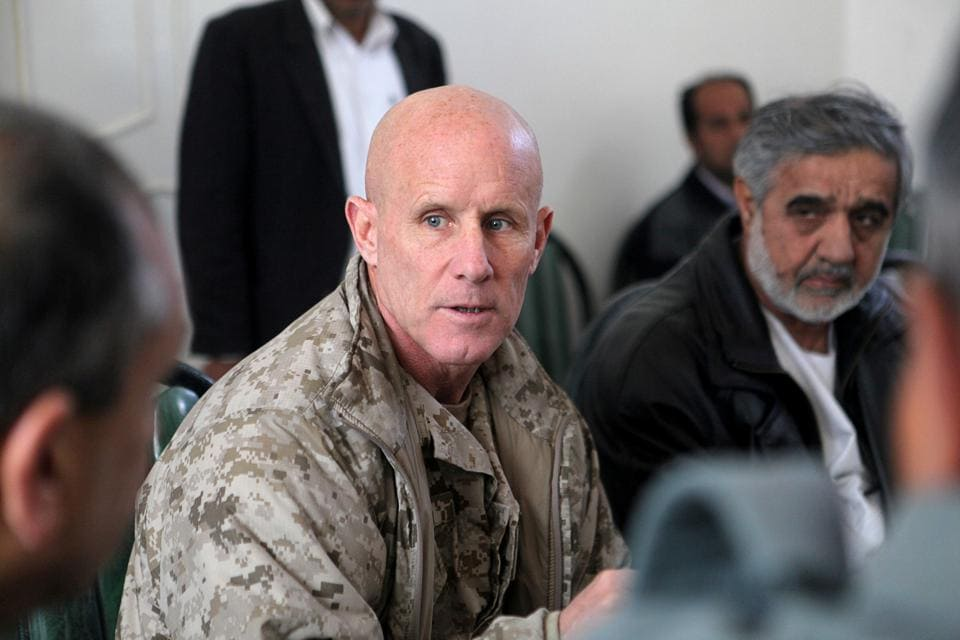 The Trump administration has offered the job of White House national security adviser, vacated by former U.S. intelligence official Michael Flynn, to Vice Admiral Robert Harward