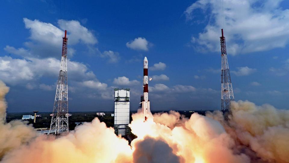 G Madhavan Nair,ISRO,CARTOSAT-2 Series satellite