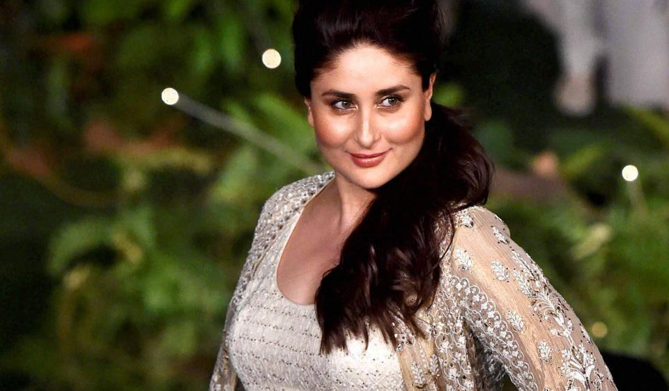 Post Pregnancy Weight Loss Tips From Kareena Kapoor And Her
