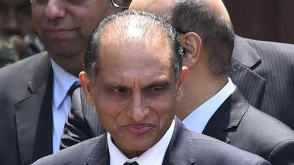 Aizaz Ahmad Chaudhry, 58, is a career Foreign Service Officer with over 36 years of bilateral and multilateral experience in the field of diplomacy.
