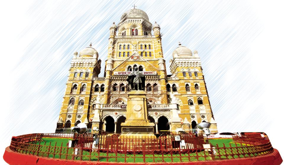 With a week to go for the BMC elections, slugfest between political parties is escalating with each passing day.