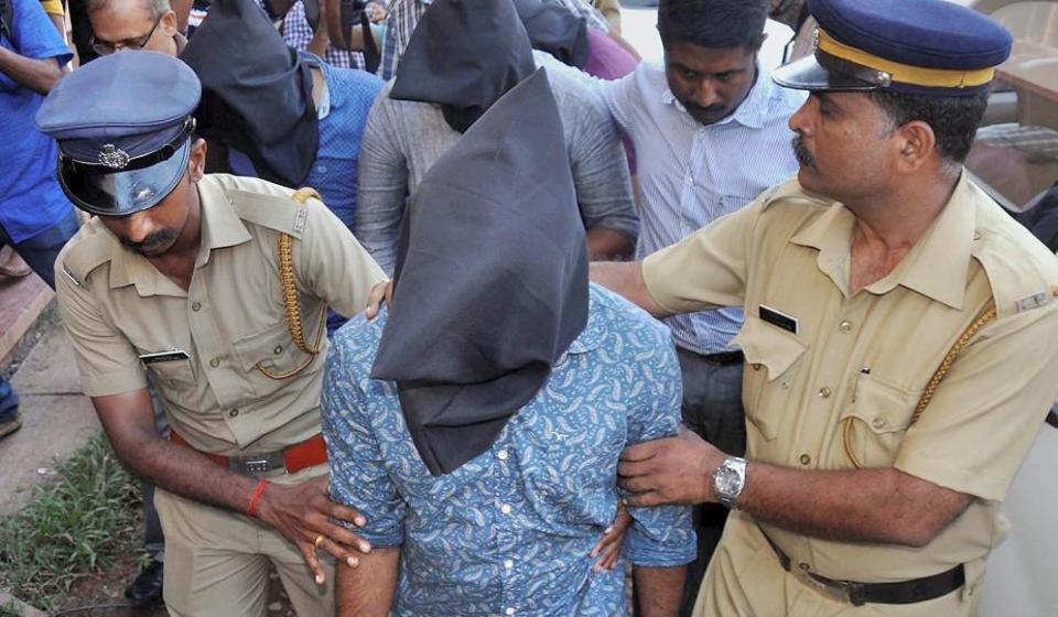 NIA,Kerala,Islamic State