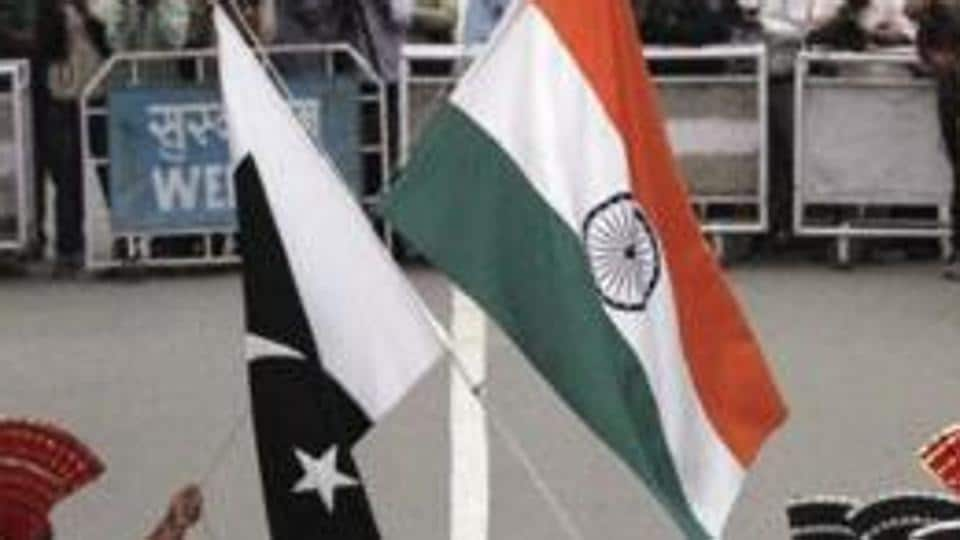 A suspected Pakistan spy Haji Khan had been passing on defence-related information to the ISI for the past three years and travelled to the neighbouring country five times during the same time.