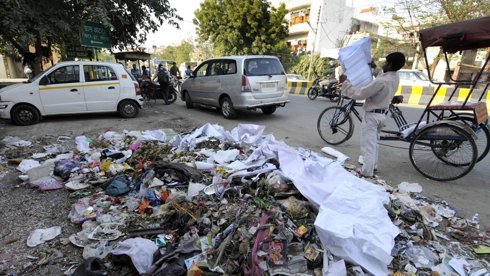 Garbage may spill over on to streets again if the authority does not address the demands of the workers.