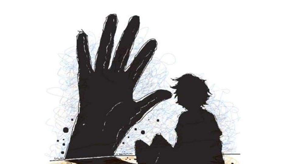 Adarsh School,Narinder Singh Randhwan,sexual harassment