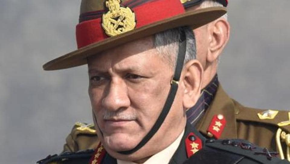 A new trend -- of youth storming the encounter sites to help militants escape by engaging the security forces in stone pelting -- has the security grid worried as Army Chief Bipin Rawat issued a stern warning to those indulging in such acts.