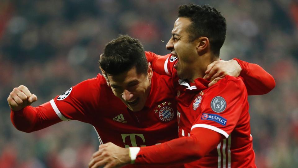 Nóng: Man Utd hỏi mua 2 sao bự của Bayern