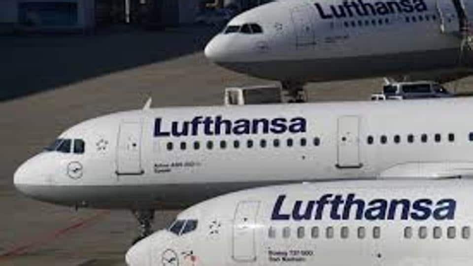 Global passenger carrier Lufthansa on Wednesday revealed plans to introduce services of its latest state-of-the-art long-haul aircraft, the Airbus 350-900, on the Munich-Mumbai route.