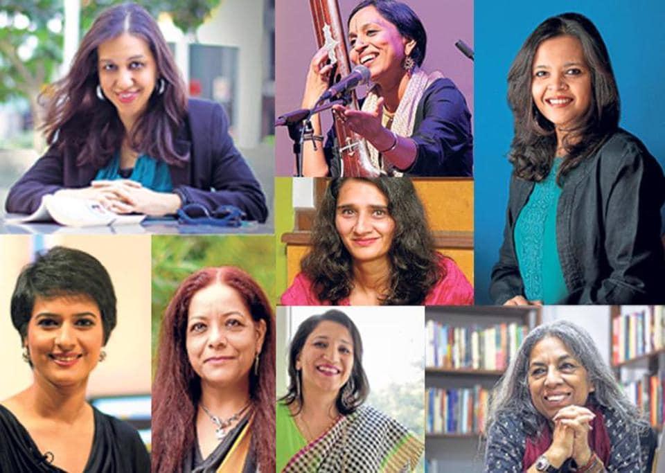 Women Writer's Festival 2017,Aparna Jain,Yashodhara Lal