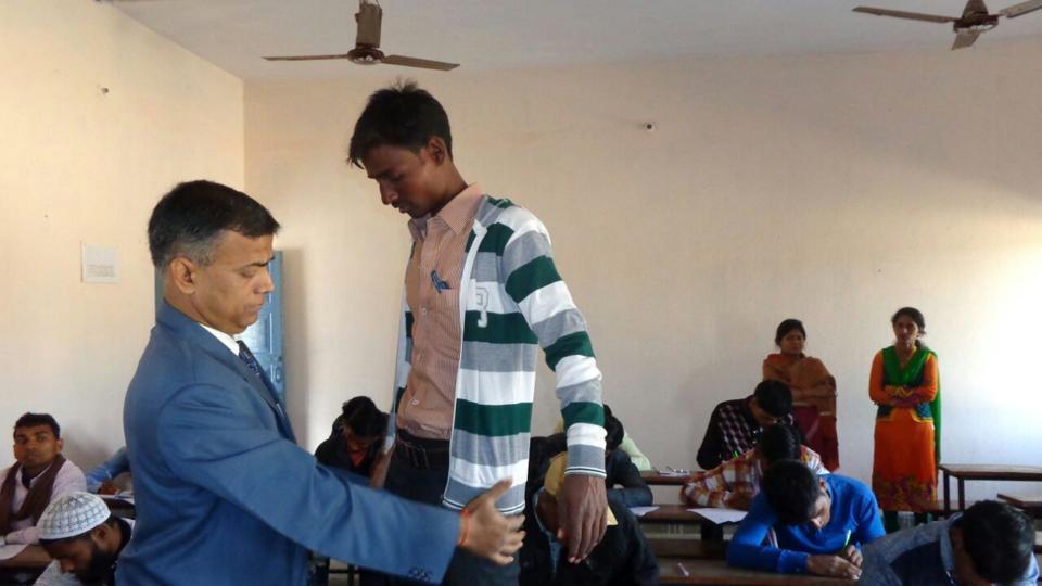 BSEB,Bihar,Intermediate exam