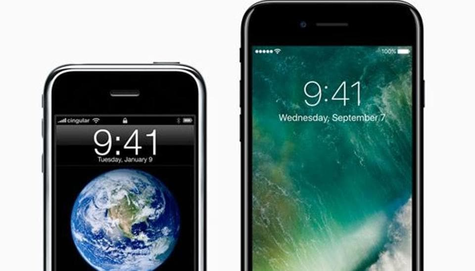 Apple has been thinking of switching its display panel suppliers for some time now and the decision might come through some time later this year.