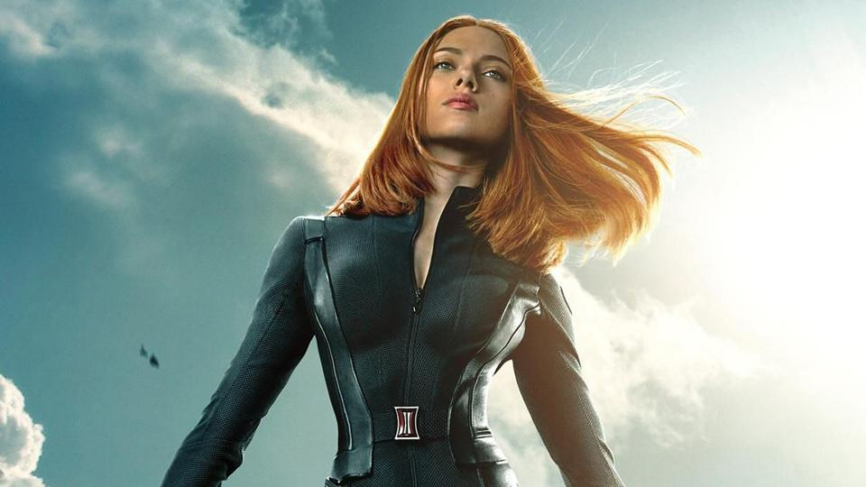 Scarlett Johansson has promising news for Black Widow fans ...