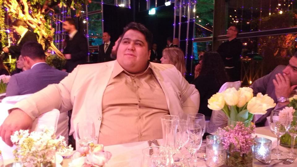 Siamand Rahman,Rio Paralympics,Laureus world sports awards