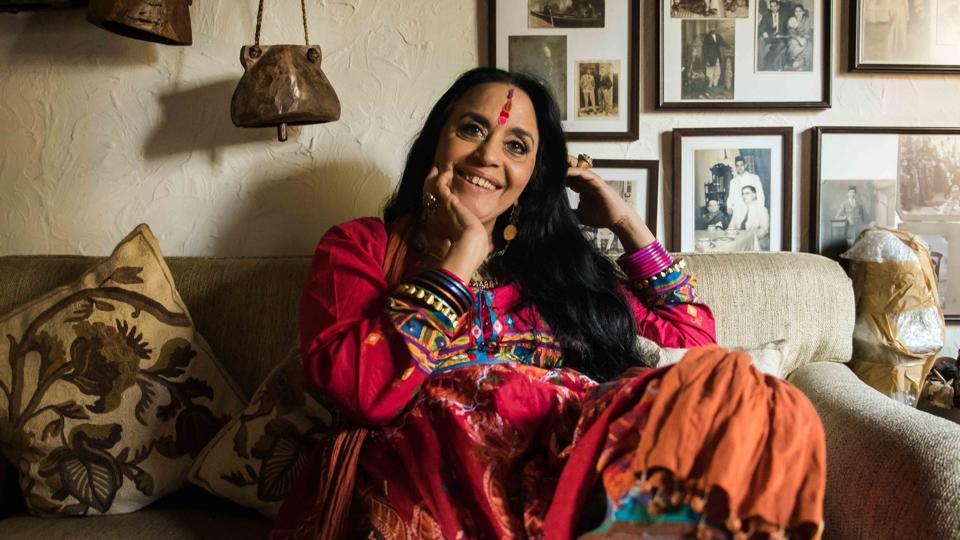 Singer-actor Ila Arun speaks about her upcoming play Peechha Karti Parchayyaiyan that she has written and adaped.