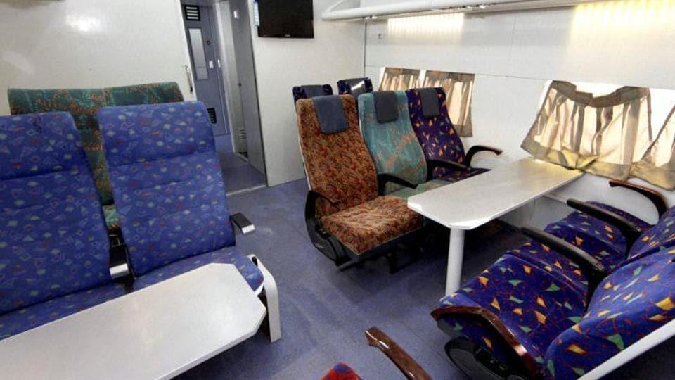 Antodaya Express
