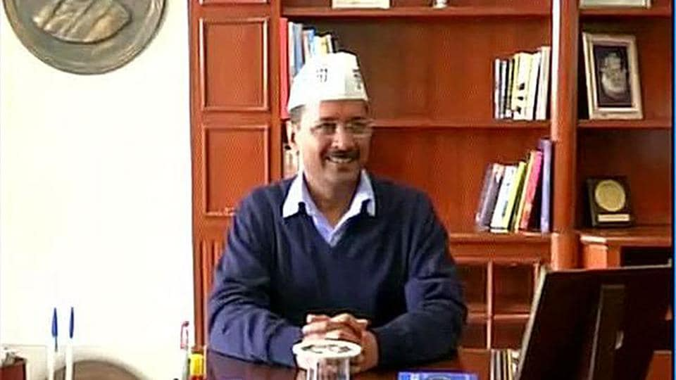 Delhi government,AAP anniversary,AAP government