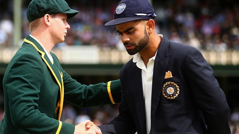 New England cricket team Test captain Joe Root believes that India cricket team captain Virat Kohli and Australia cricket team skipper Steve Smith have gone on to bigger and better things and taken their game to the next level after the took on the responsibility of leading their respective teams.