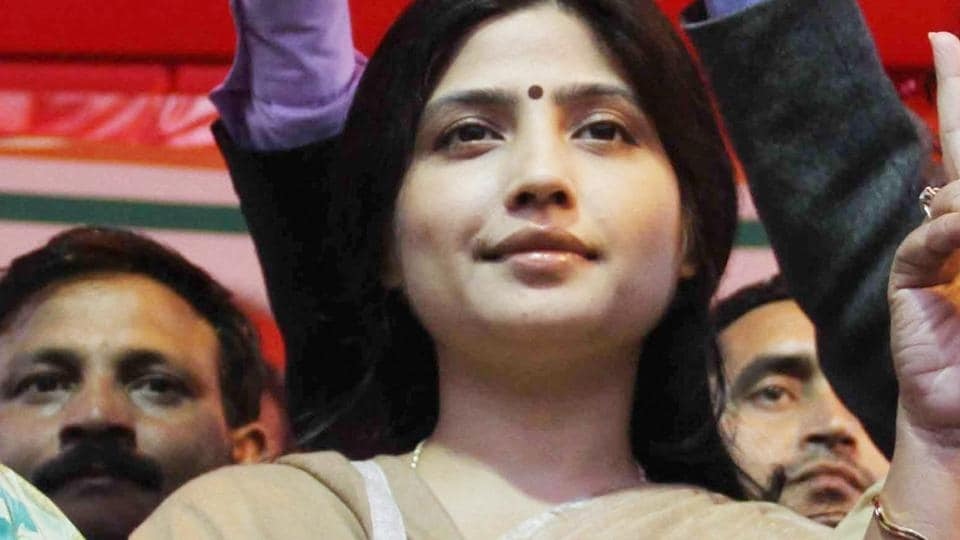 Dimple, who is contesting the crucial state Assembly polls from Kannauj constituency, also claimed that the ruling party had fulfilled most of the promises made in the Samajwadi Party manifesto in the 2012 polls.