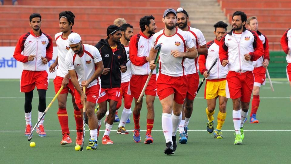 Ranchi Rays are currently third in the Hockey India League points table with 18 points from eight matches.