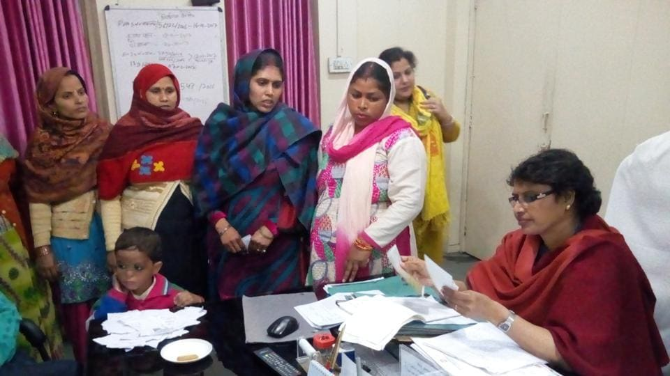 Ghaziabad district administration