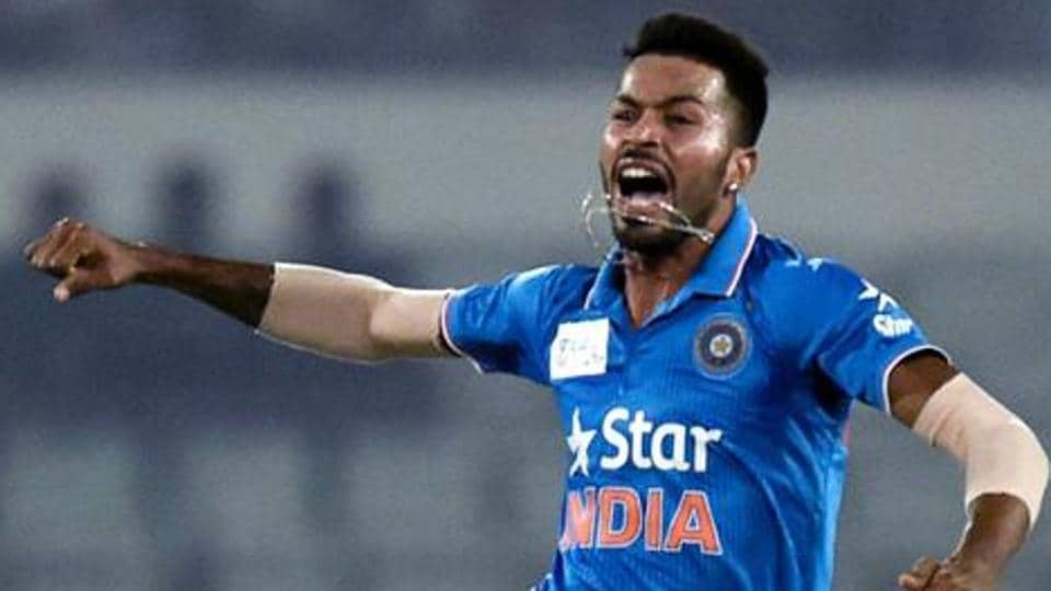 India all-rounder Hardik Pandya was briefly dazzled by the attention he got after coming into the national side, but has gained a lot by learning to stay focused.