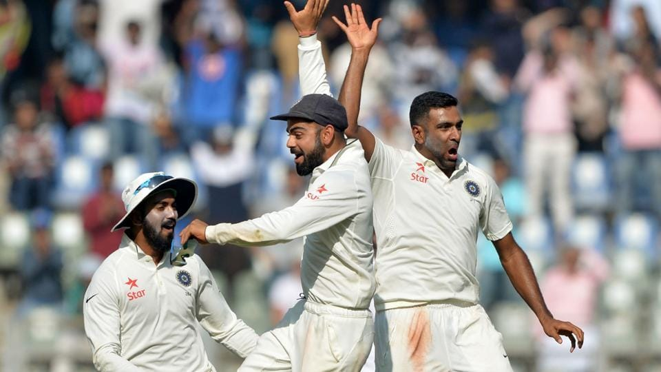 Virat Kohli-led Indian cricket team will aim to notch a convincing win in the Test series against Australian Cricket team.