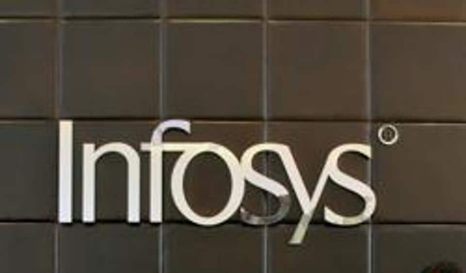 Infosys,Nasscom,R Chandrasekhar