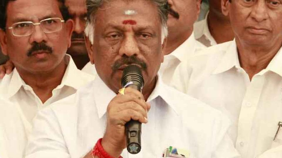 """Leaders from the camp of outgoing Chief Minister Panneerselvam will press their point before the poll panel that the election of Sasikala as party General Secretary is """"void""""."""