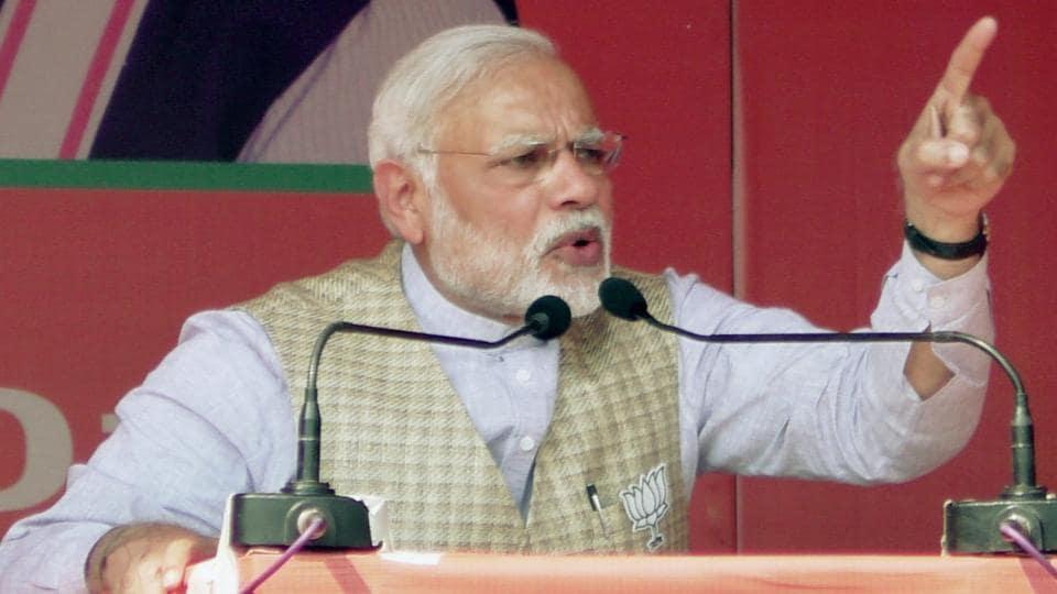 Demonetisation,Assembly elections 2017,PM Modi