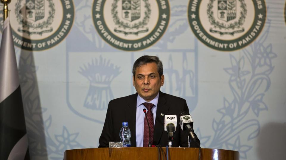 Pakistan foreign ministry spokesman Nafees Zakaria said the CPEC was not only beneficial for Pakistan, but for the entire region as it was an economic project.