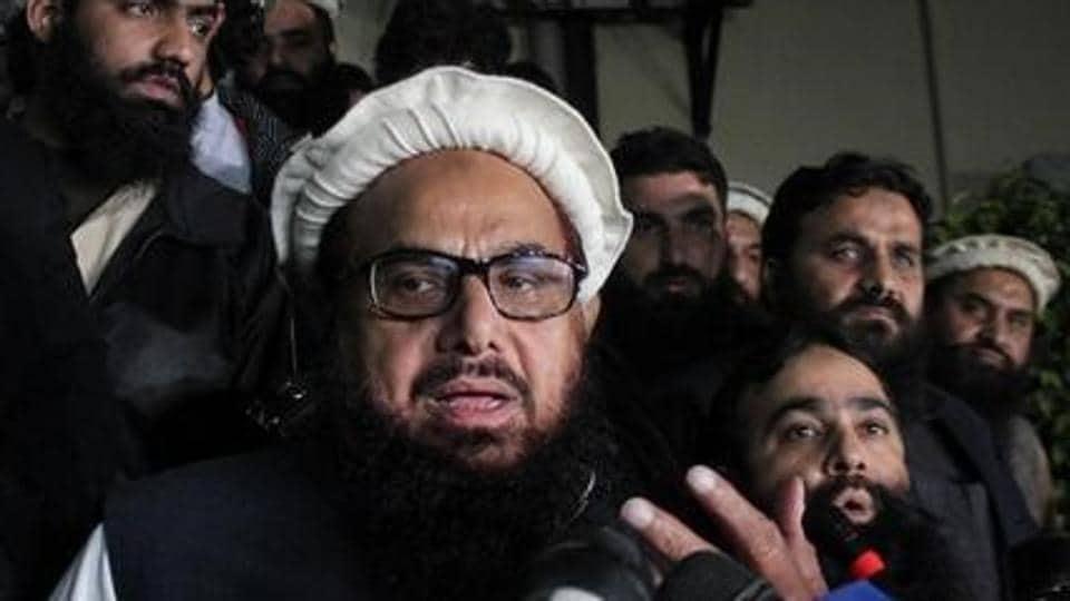 Hafiz Saeed,Pakistan,Indo-Pak ties