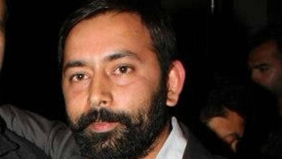 Harmehtab Singh Rarewala,Akandh Sen,BMW hit-and-run case