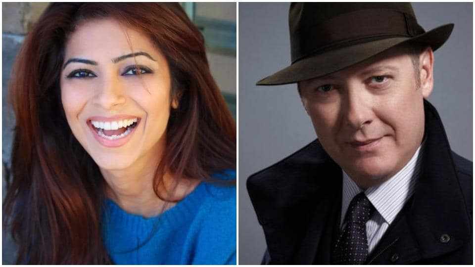 Kahani Ghar Ghar Kii actress actressShweta Keswani is making a comeback. But not Indian television. She will be seen on season four of US television series, The Blacklist, starring James Spader.